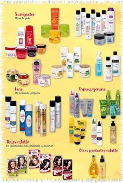 Ofertas de Fructis  en el folleto de Dia en Madrid