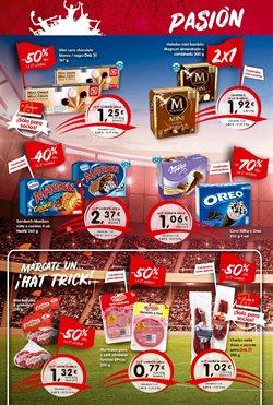 Ofertas de Chocolate  en el folleto de Dia en Murcia