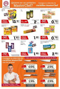 Ofertas de Cola Cao  en el folleto de Dia en Puertollano