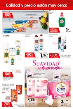 Ofertas de Desodorante  en el folleto de Dia en Madrid