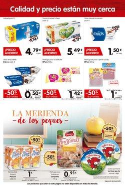 Ofertas de Pavo  en el folleto de Dia en Figueres