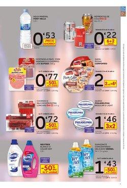 Ofertas de Chorizo  en el folleto de Dia en Palencia