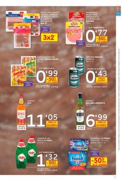 Ofertas de Detergente lavavajillas  en el folleto de Dia en Castelldefels
