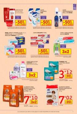 Ofertas de Desodorante  en el folleto de Dia en Castelldefels