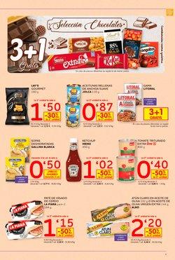 Ofertas de Fabada  en el folleto de Dia en Alcorcón