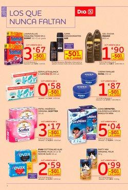 Ofertas de Gel  en el folleto de Dia en Majadahonda