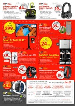 Ofertas de Smartwatch  en el folleto de Dia en Madrid