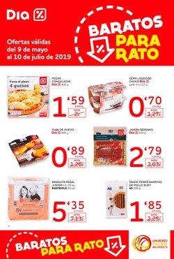 Ofertas de As  en el folleto de Dia en San Sebastián de los Reyes