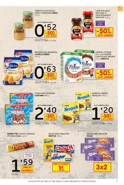 Ofertas de Nescafé  en el folleto de Dia en Figueres