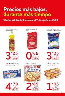 Ofertas de Reina  en el folleto de Dia en Madrid
