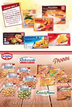 Ofertas de Pizza  en el folleto de Dia en Ronda