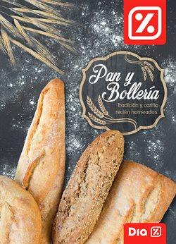 Ofertas de Dia  en el folleto de San Sebastián de los Reyes
