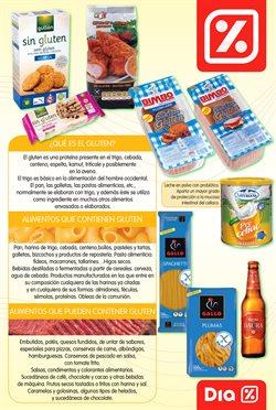 Ofertas de Dia  en el folleto de Alcalá de Guadaira
