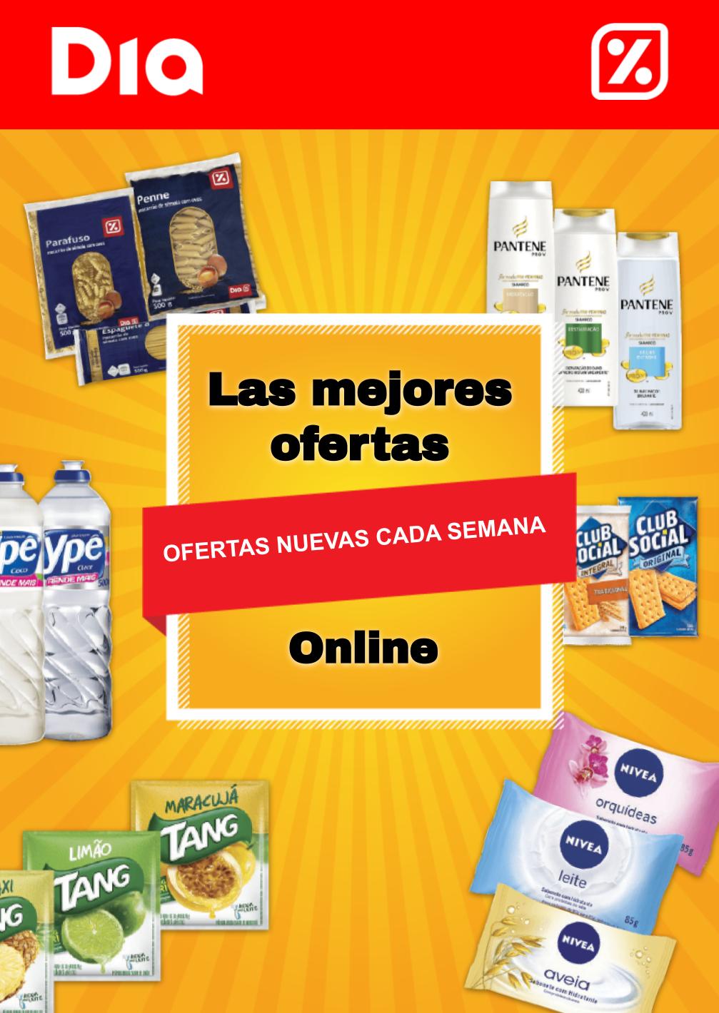 Catálogo Dia Supermercados en Torrevieja ( Caduca hoy )