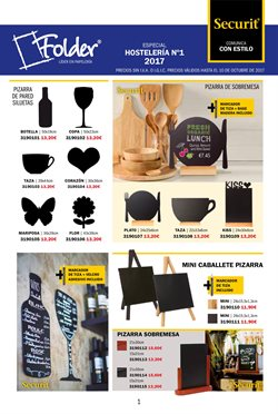 Ofertas de Ferretería  en el folleto de Folder en Ciudad Real
