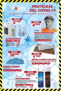 Ofertas de Libros y Papelerías en el catálogo de Folder en Mollerussa ( 22 días más )