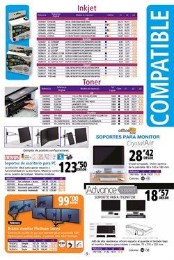 Ofertas de Impresoras en Folder