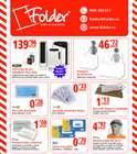 Catálogo Folder en Mislata ( 11 días más )