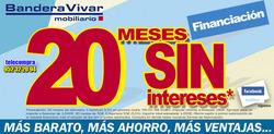 Ofertas de Bandera Vivar  en el folleto de Málaga