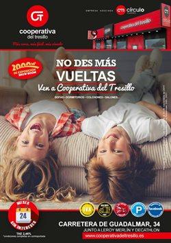 Ofertas de Círculo Muebles  en el folleto de Santa Olalla