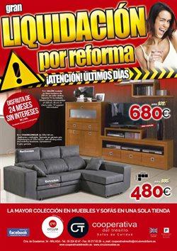 Ofertas de Círculo Muebles  en el folleto de Madrid