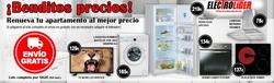 Ofertas de Electrolider  en el folleto de Málaga