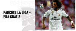 Ofertas de Real Madrid  en el folleto de Madrid