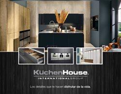 Ofertas de Küchenhouse  en el folleto de Salamanca