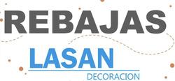 Ofertas de Lasan Decoración  en el folleto de Guadalajara