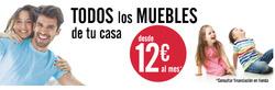 Ofertas de Muebles La Factoría  en el folleto de Valencia