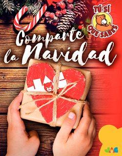 Ofertas de Supermercados Dani  en el folleto de Granada