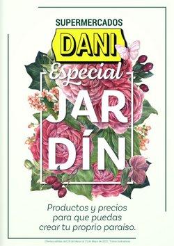 Ofertas de Supermercados Dani en el catálogo de Supermercados Dani ( 5 días más)