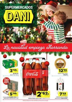 Ofertas de Supermercados Dani  en el folleto de Fuengirola