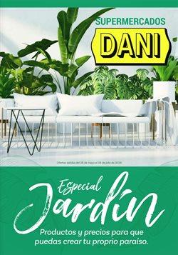 Catálogo Supermercados Dani en Mijas ( 16 días más )