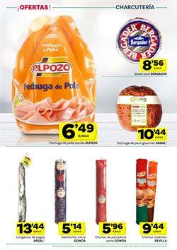 Ofertas de Gourmet en Supermercados Dani