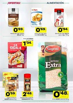 Ofertas de Belbake en Supermercados Dani