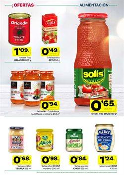 Ofertas de Solís en Supermercados Dani