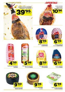 Ofertas de Paleta de cerdo en Supermercados Dani