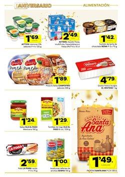 Ofertas de Old El Paso en Supermercados Dani