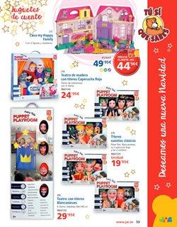 Ofertas de Películas infantiles en Supermercados Dani