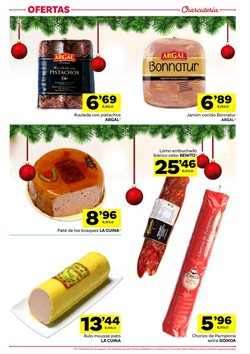 Ofertas de Cocido en Supermercados Dani