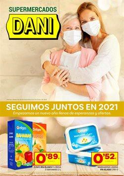 Ofertas de Nuevo en Supermercados Dani