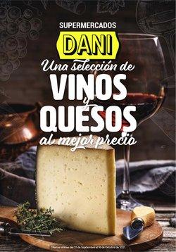 Catálogo Supermercados Dani ( Caduca hoy)