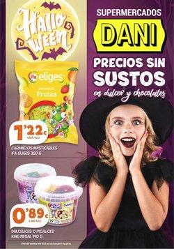 Catálogo Supermercados Dani ( 4 días más)