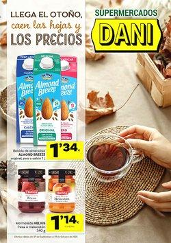 Catálogo Supermercados Dani ( 6 días más)