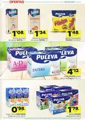 Ofertas de Puleva en el catálogo de Supermercados Dani ( 6 días más)