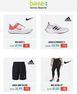 Ofertas de Adidas en el catálogo de Base ( 6 días más)
