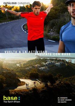 Ofertas de Base  en el folleto de Las Palmas de Gran Canaria