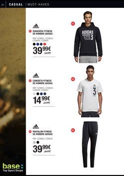 Ofertas de Ropa abrigo hombre  en el folleto de Base en Madrid