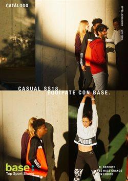 Ofertas de Base  en el folleto de Málaga